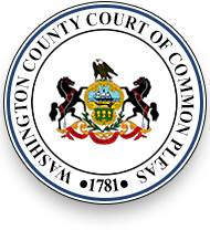 Washington County Courts Logo